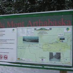 VICTORIAVILLE PARC DU MONT-ARTHABASKA  2